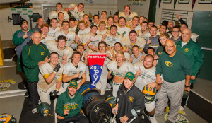 2013 Placer Hillmen Football PVL CHAMPS