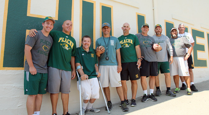 Hillmen coaching staff features several familiar faces