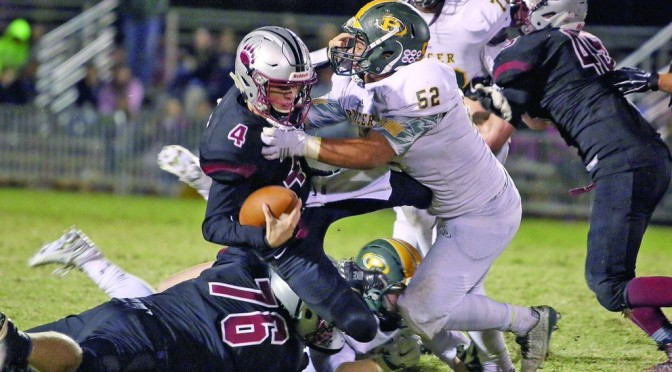 Hillmen Return Home to Face Lincoln One Win Away From 4th Straight PVL Title