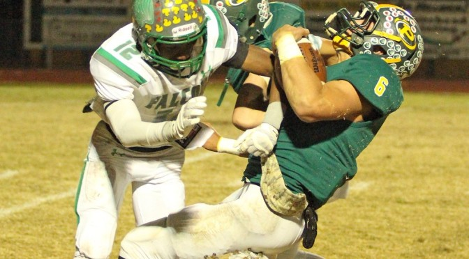 Hillmen Hit the Road to Take on Patterson in Battle of Unbeatens Tonight