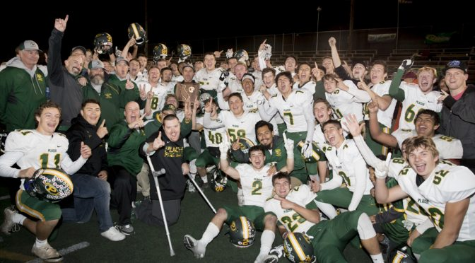 Placer: Northern California State Champions!
