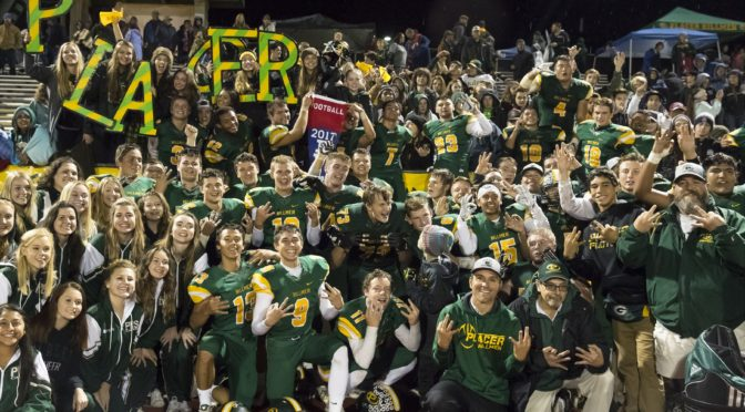 Placer Wins 6th PVL Title!